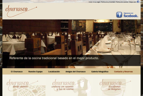 Restaurante Churrasco
