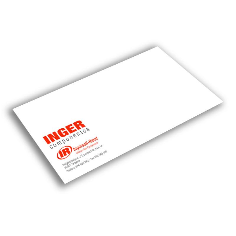 Sobre Inger-Componentes