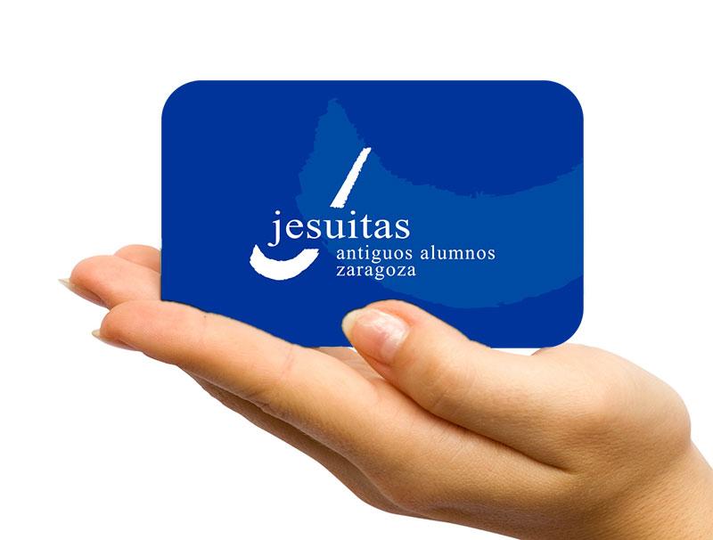 Tarjeta Jesuitas