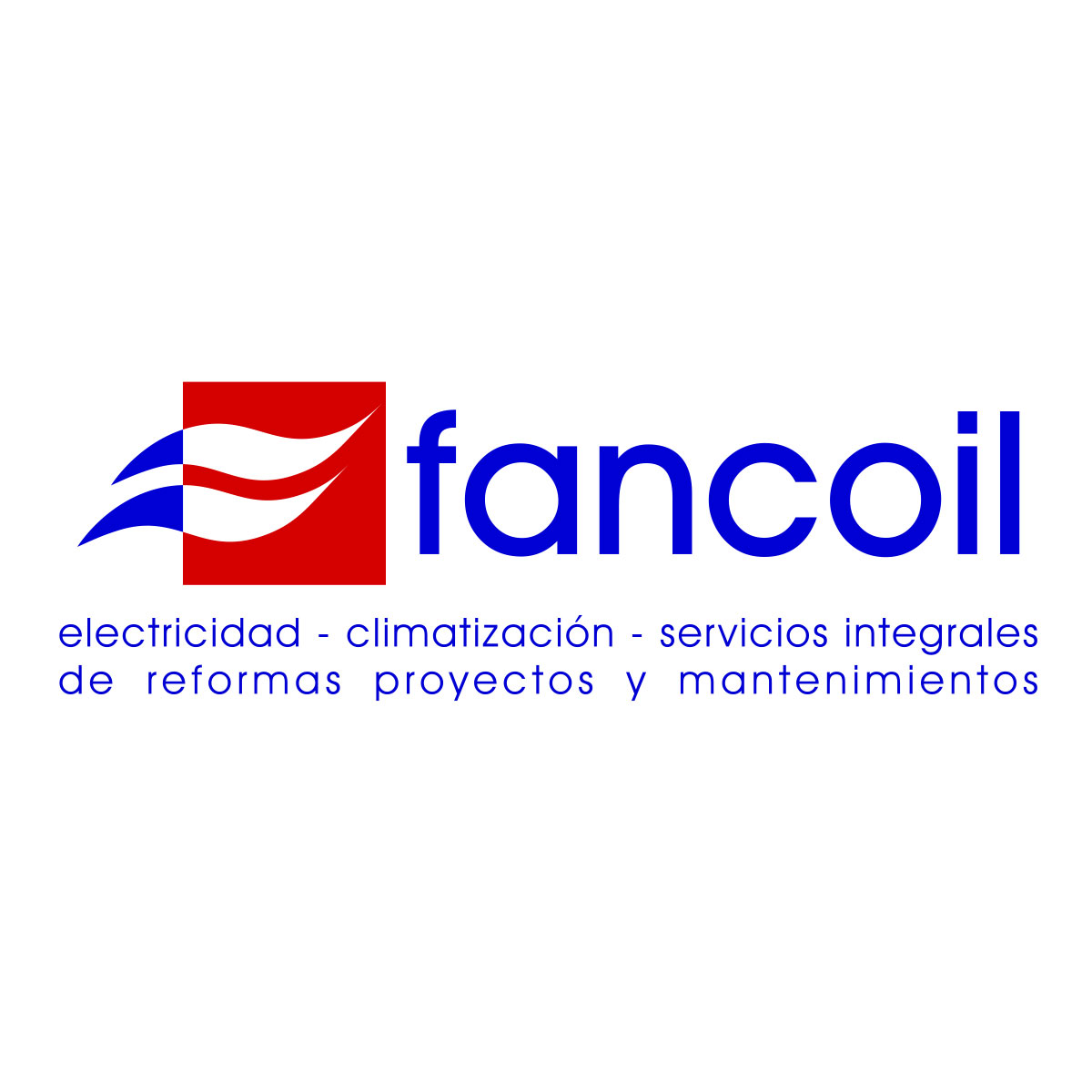 Logotipo Fancoil