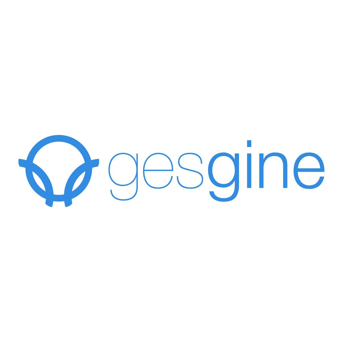 Logotipo GESgine