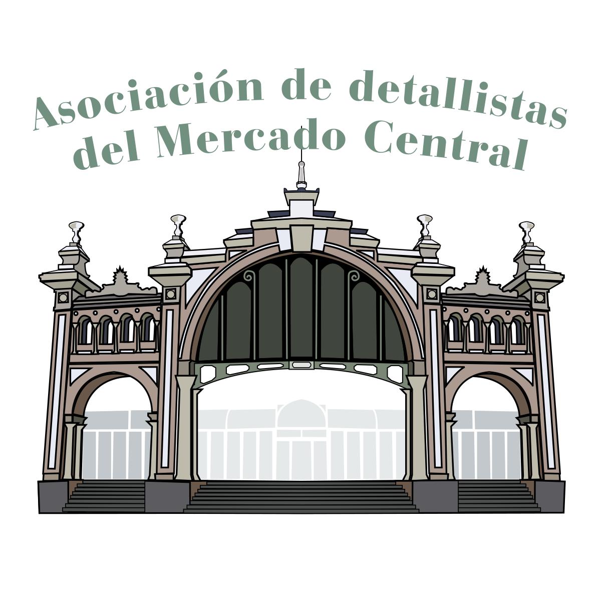 Logotipo Mercado Central