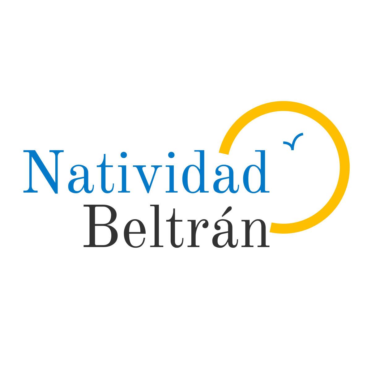 Logotipo Natividad Beltrán