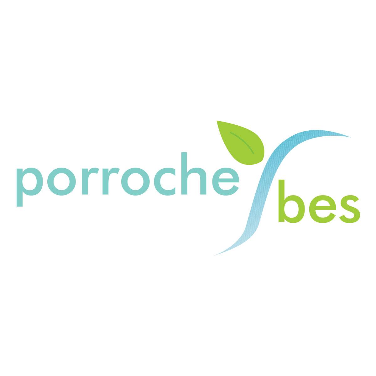 Logotipo Porroche & Bes