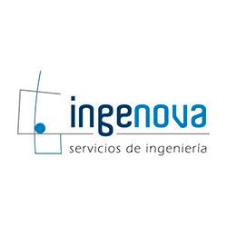 Logotipo Ingenova